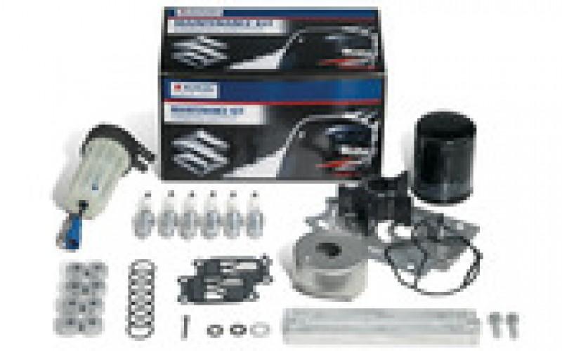 Suzuki Maintenance Kit DF25A/30A ('15) - Alliance DFW