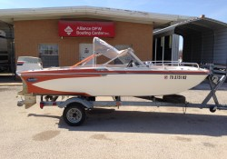 Carolina Skiff JV-17 KIT